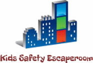 Kids Safety Escaperoom